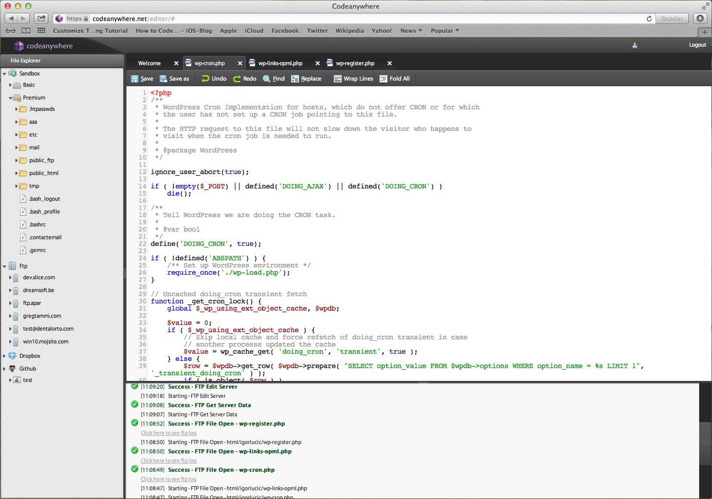 Podudaranje wordpress-a