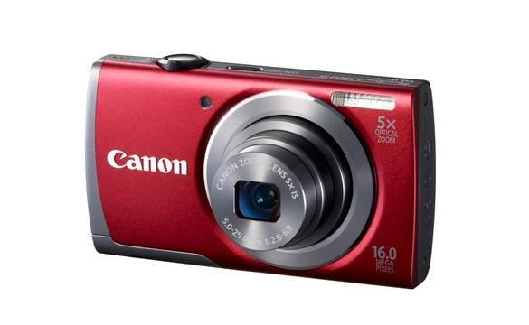 Canon predstavio nove višefunkcijske uređaje za tisak