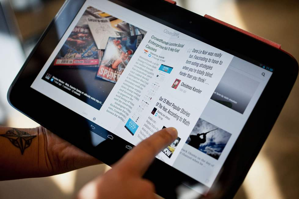 Najbolje Android Tablet aplikacije