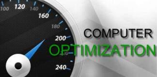 optimizacija računala