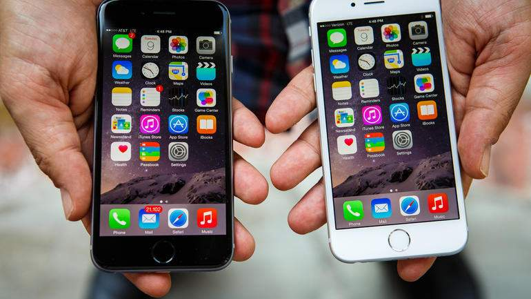 apple iphone6 iphone 6