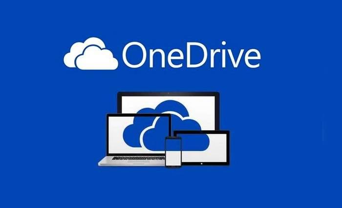 one drive-onedrive