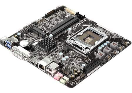 H81TM-ITX