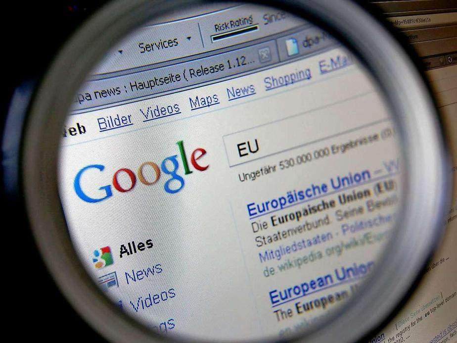 google - eu