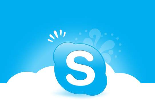 skype cloud