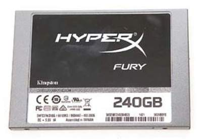 Kingstton-HyperX-FURY