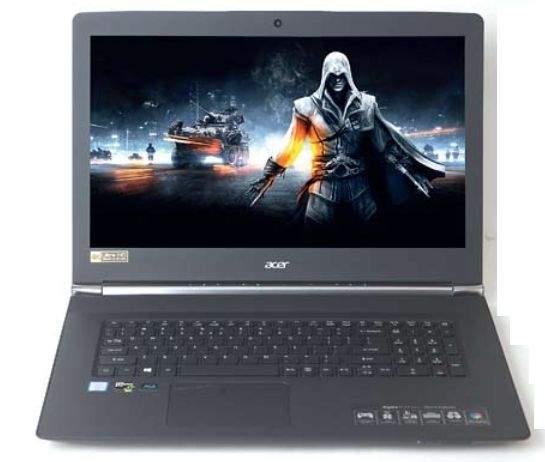 Acer V17 Nitro
