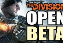 The Division (Open Beta)