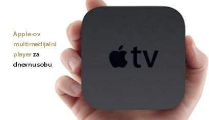 apple tv recenzija