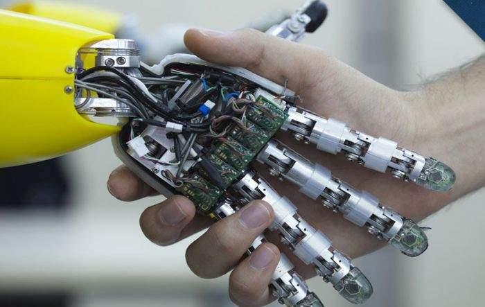 umjetna inteligencija primjena