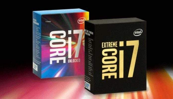 Intel i7 6950X
