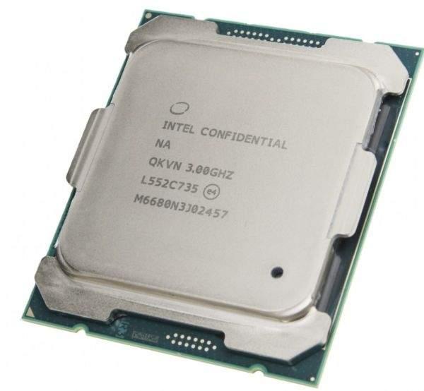 Intel i7 6950X procesor