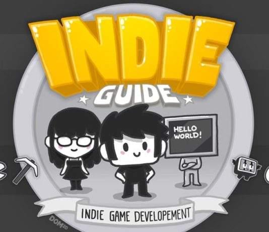 Mala škola indie developmenta