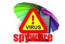 Virus-Spyware