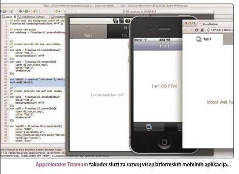 Opasnost može prijetiti i preko najkorištenijih mobilnih aplikacija i on.