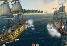 igrica The Pirate Caribbean hunt