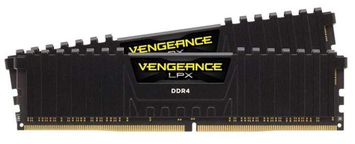 Corsair Vengeance LPX 8GB 3200 MHz