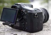 Sony ILCA-77M2Q