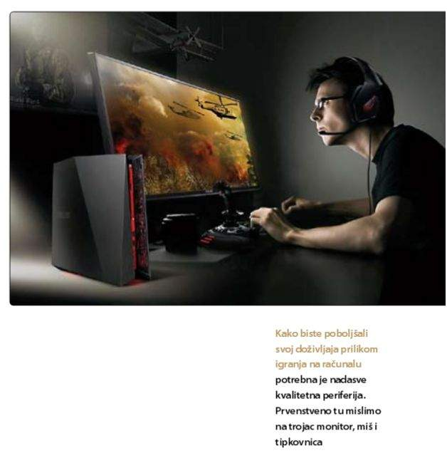 gaming-periferija
