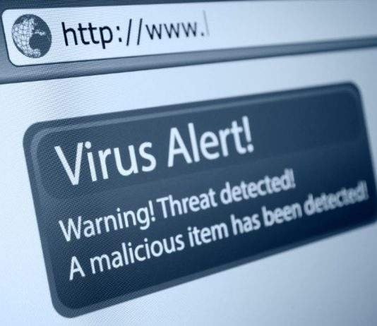 Kako se računalo zarazi virusima