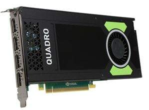 NVIDIA Video Card Quadro M4000