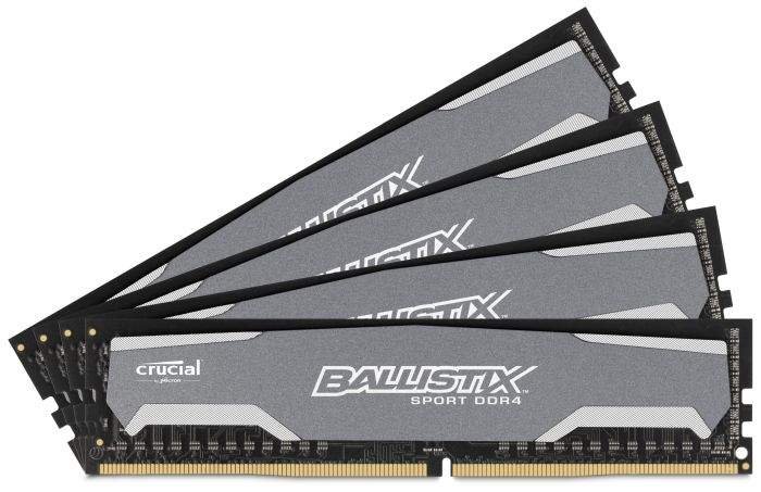 RAM MEMORIJA DDR4