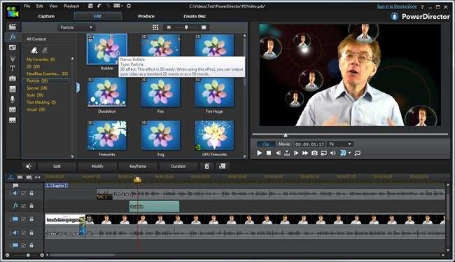 najbolji video editor