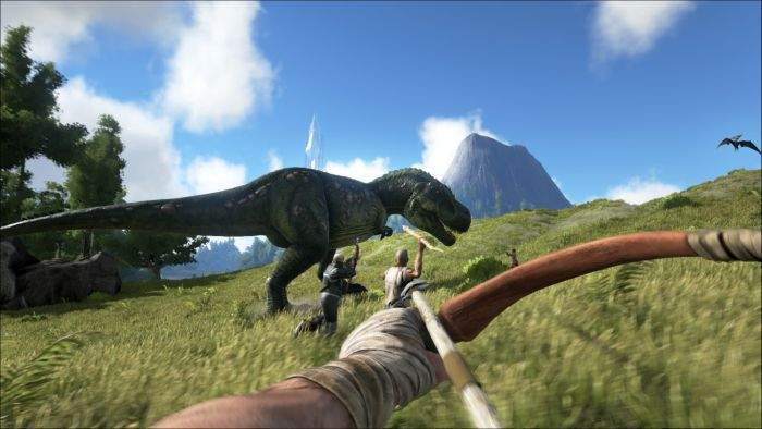 Ark Survival Evolved (2015 Early Access)