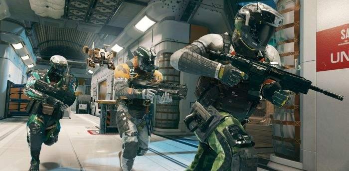 COD infinite warfare multiplayer