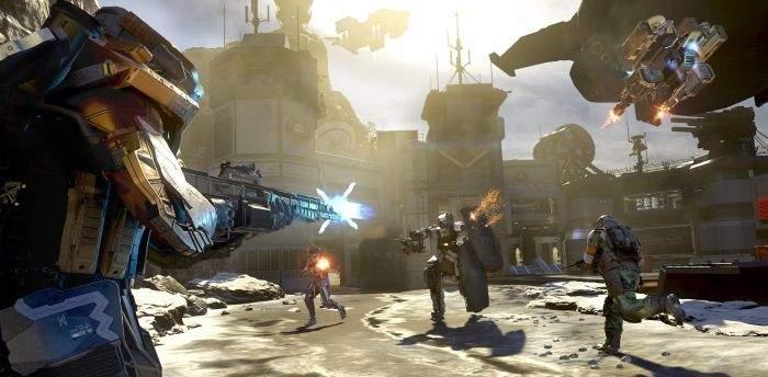 Call of Duty Infinite Warfare single player