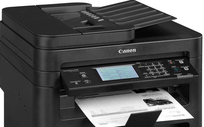 Pisač Canon MF216n recenzija | PC CHIP