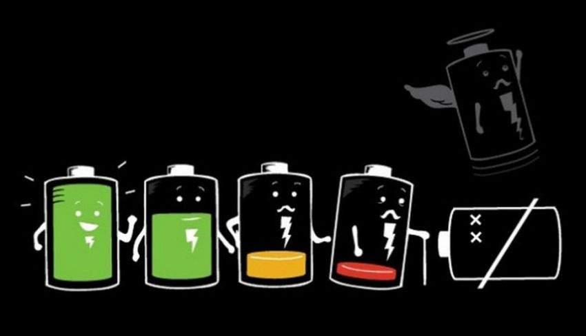 Kako produljiti vijek trajanja baterije na mobitelu