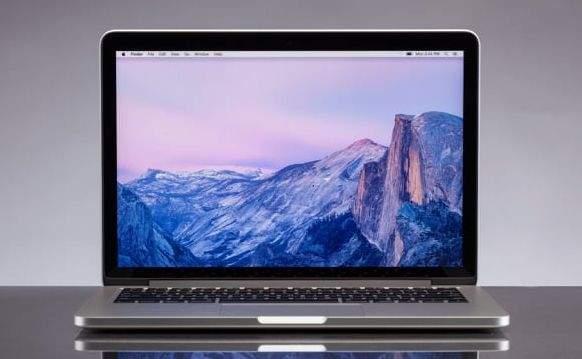 MacBook Pro 13-inčni sa Retina zaslonom