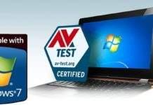 Najbolji antivirusi za Windows 7