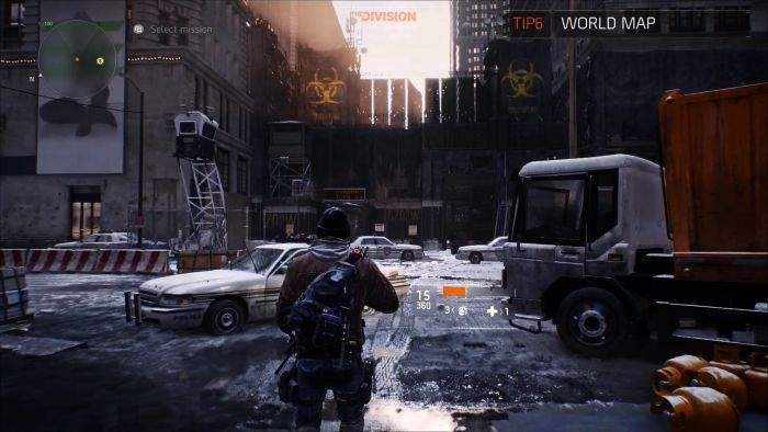 The Division (2016)
