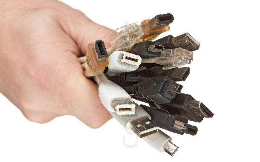 Video kablovi VGA