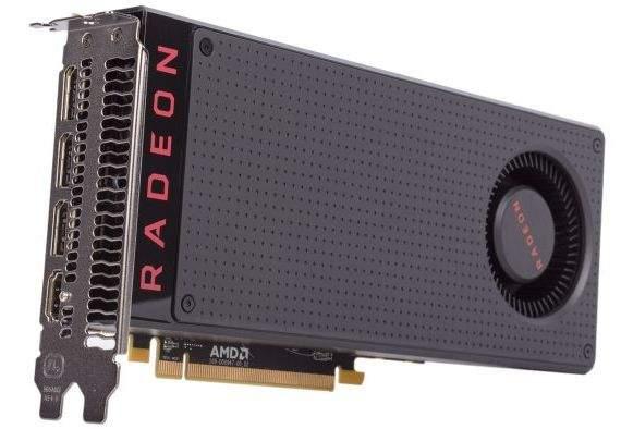 grafička kartica AMD Radeon RX 480 recenzija