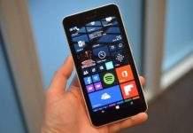 jeftini mobitel Microsoft-Lumia-550