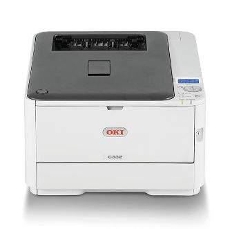 laserski printer oki C332dn