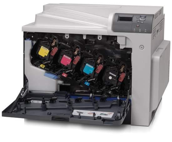 laserski printer unutrašnjost