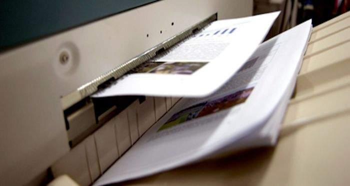 laserski printeri