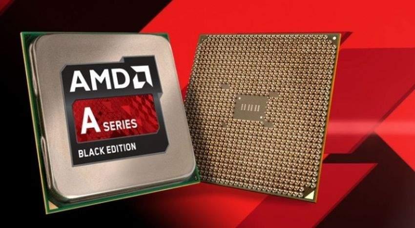 Procesor AMD A10-7860K
