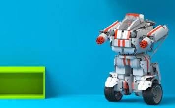 robot-xiaomi-igracka