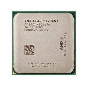 AMD Athlon X4-860K