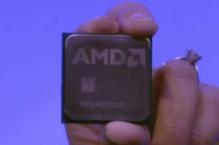 AMD-OV ZEN