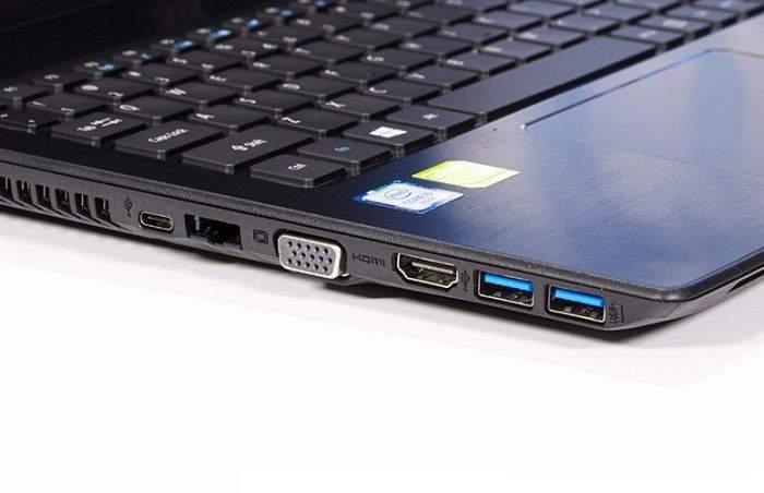 Acer Aspire E5-575G recenzija