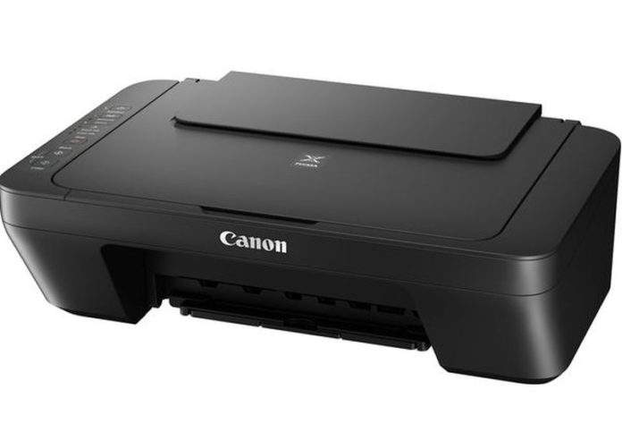 Canon Pixma MG3050 i Pixma MG2550S recenzija