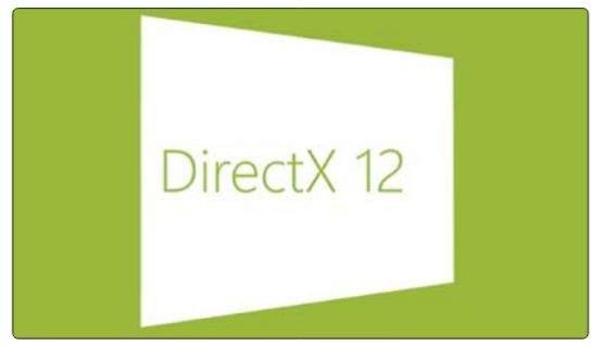 grafičke kartice directx 12