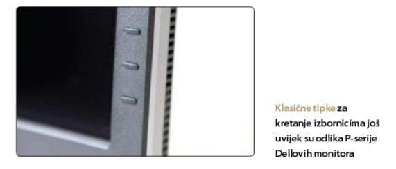 Dell P2715Q TEST recenzija