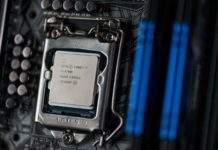 Kaby-Lake procesori za desktop